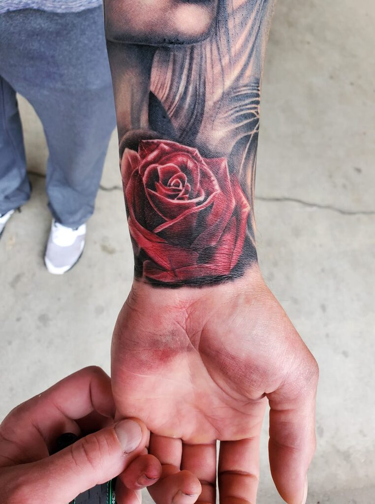 best tattoo shop boise