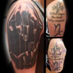 Best Boise tattoo Shaun