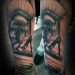 Best tattoo Boise McNabb