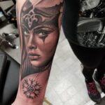 Best tattoo shop Boise McNabb