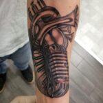 Best tattoo shops near me McNabb