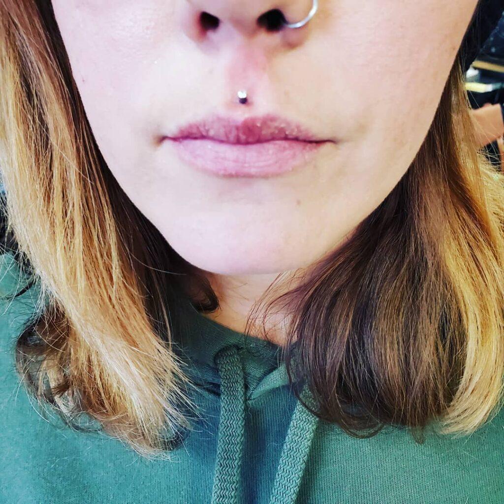 Body piercing near me Jess McNabb