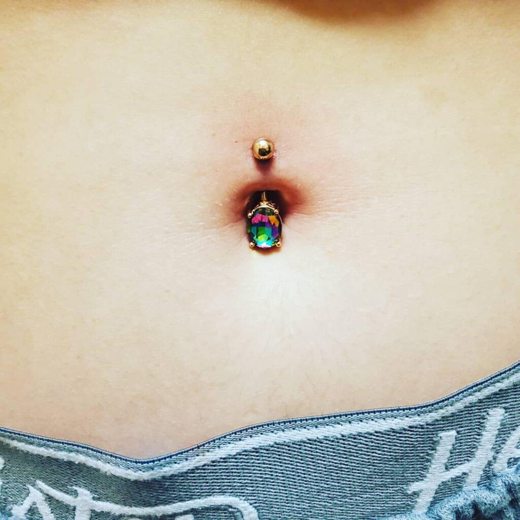 Boise body piercing