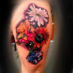 Boise tattoo parlor Shaun