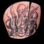 Boise tattoo shop Shaun