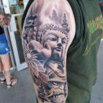 Boise's best tattoo McNabb