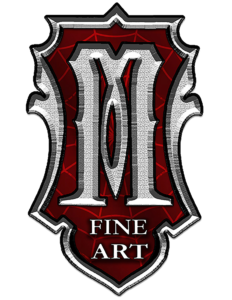 custom logoMcNabbs Tattoo