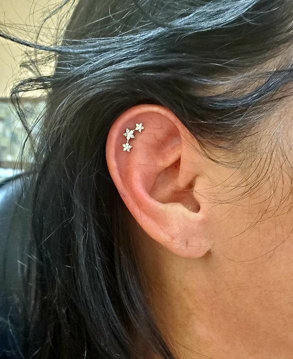Piercing in Boise