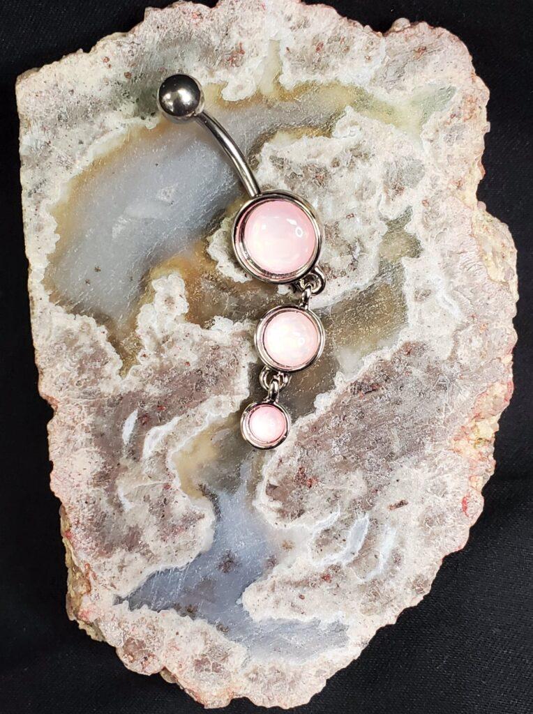 Piercing jewelry Boise