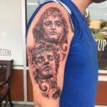 Tattoo Boise Dunaway