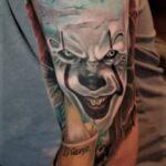 Tattoo in Boise Dunaway