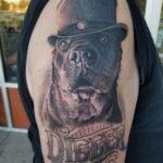 Tattoo in Boise Gomez