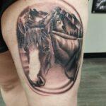 Tattoo parlors near me McNabb