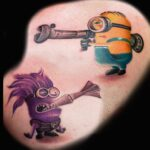 Tattoo parlors near me Shaun