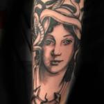 Tattoo shop Boise Dunaway