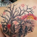Tattoo shop Boise McNabb
