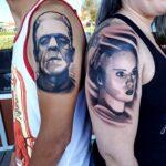 Tattoo store Boise McNabb