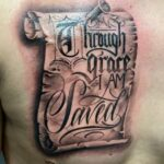 Tattoo studio near me Gomez