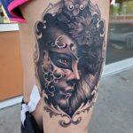 Top tattoo McNabb
