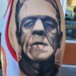 Top tattoo artists Boise McNabb