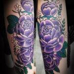 Walk in tattoo Boise McNabb