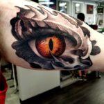 Walk in tattoos McNabb