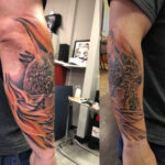 Dunaway Boise Tattoo Shop