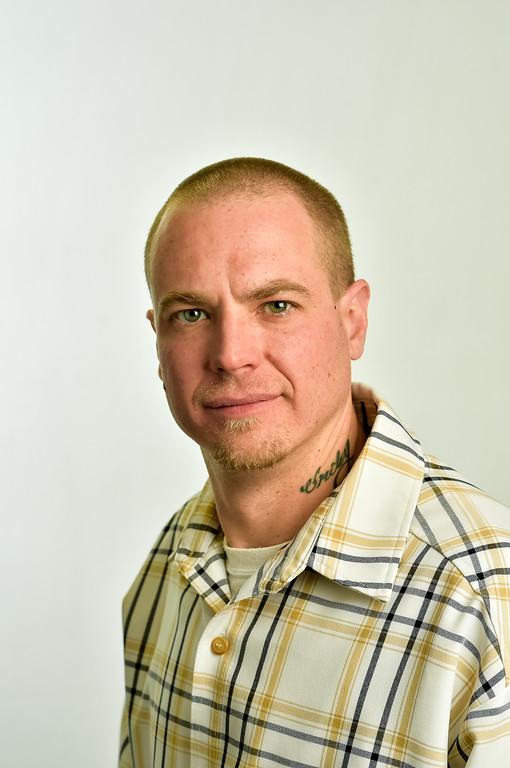 McNabbs Tattoo artist Eric Hanson