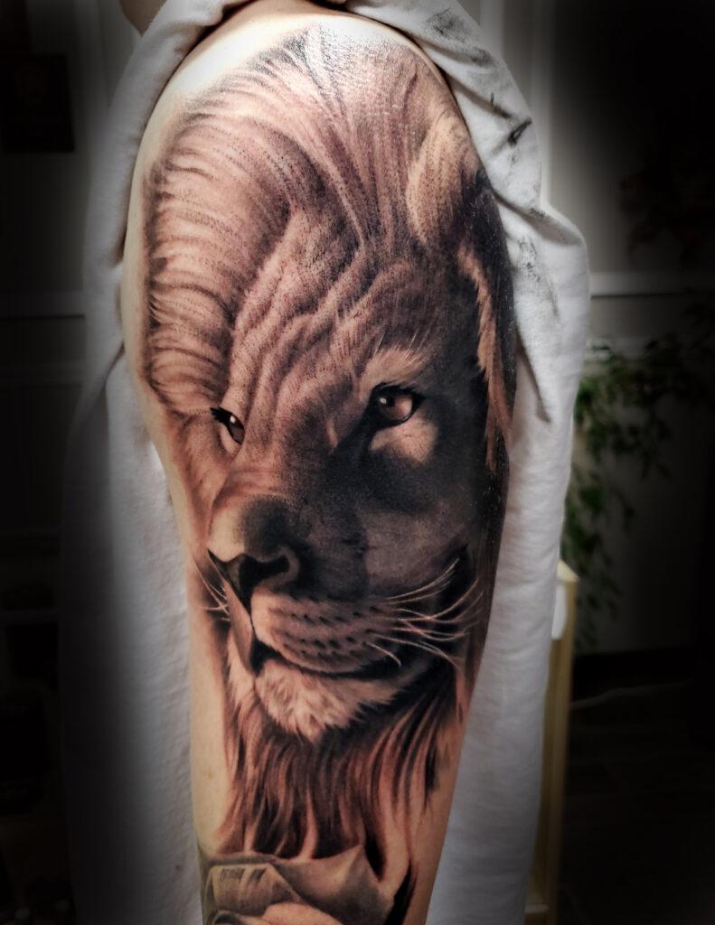 LION PAUL